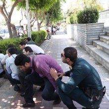 مجلس - 12 کشته و بیش از 40 مجروح؛ قربانیان حوادث تروریستی تهران