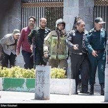 ������������ - بیانیه سازمان دفاع از قربانیان خشونت در خصوص حملات تروریستی تهران