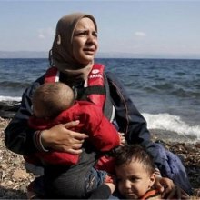 ورود حدود ۱۷ هزار مهاجر غیرقانونی به اروپا از آغاز سال ۲۰۱۹ - مهاجرت. تسنیم