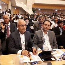 جمهوری اسلامی ایران عضو هیات مدیره ILO شد