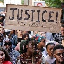 انگلیس - «گرنفل»، نماد نژادپرستی علیه مسلمانان