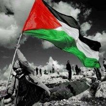 فلسطین - جامعه مدنی و پرسش درباره فلسطین