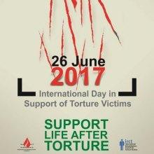 توسط سازمان دفاع از قربانیان خشونت انجام شد؛ برگزاری نشست حمایت از قربانیان شکنجه - Torture