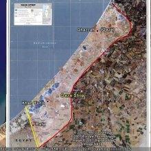 سازمان-ملل - 97 درصد آبهای زیرزمینی در غزه آلوده است