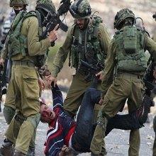 ۴ فلسطینی شهید و ۱۹۳ تن دیگر زخمی شدند - فلسطین. مهر