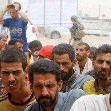 خاورمیانه - خشونت