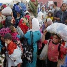 بیش از ۶۰۰ هزار آواره سوری به مناطق خود بازگشتهاند