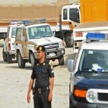 دیده بان حقوق بشر: نیروهای سعودی ورودی های شهرک شیعه نشین العوامیه را مسدود کردند - شهرک العوامیه. ایرنا