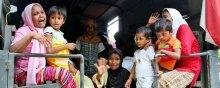 رد اتهامات مربوط به نقض حقوق بشر مسلمانان روهینگیا از سوی دولت میانمار