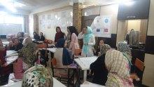 پروژه « پیشگیری از خشونت خانگی و آموزش مهارتهای زندگی» - آموزش مهارت های زندگی (2)