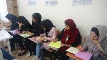 پروژه « پیشگیری از خشونت خانگی و آموزش مهارتهای زندگی» - آموزش مهارت های زندگی (3)
