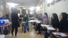 پروژه « پیشگیری از خشونت خانگی و آموزش مهارتهای زندگی» - آموزش مهارت های زندگی (7)