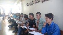 پروژه « پیشگیری از خشونت خانگی و آموزش مهارتهای زندگی» - آموزش مهارت های زندگی (8)