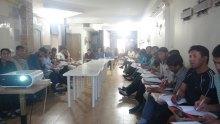 پروژه « پیشگیری از خشونت خانگی و آموزش مهارتهای زندگی» - آموزش مهارت های زندگی (9)