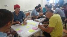 پروژه « پیشگیری از خشونت خانگی و آموزش مهارتهای زندگی» - آموزش مهارت های زندگی (11)