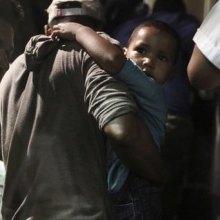 �������������� - نجات ۱۱۵ مهاجر غیرقانونی در شرق مکزیک