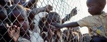 - درخواست اوگاندا از جامعه بینالمللی برای حل بحران پناهندگان سودان جنوبی