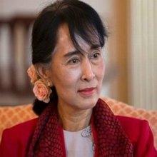 فرار از واقعیت به سبک برندگان جایزه صلح نوبل - آنگ سان سوچی. مهر