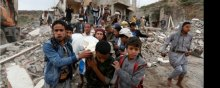 کودکان-یمن - تاکید بر لزوم انجام تحقیق مستقل در قبال جنایات عربستان در یمن از سوی نهادهای حقوق بشری