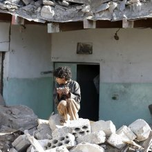 ��������������-���������� - عربستان، باید تمام هزینههای بحران انسانی یمن را تأمین کند