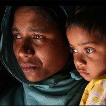 ����������������-���������������� - سخنرانی پاپ در میانمار بدون اشاره به کلمه ممنوعه