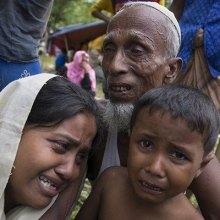 ���������������� - گور دسته جمعی دیگری در میانمار کشف شد