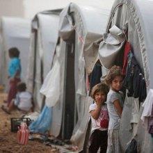 ������ - یونیسف: از هر 5 کودک در خاورمیانه یک نفر نیاز به کمک فوری دارد