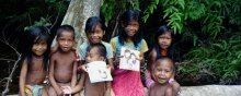 هشدار در خصوص پیامدهای مرگبار جنگ علیه مواد مخدر در فیلیپین بر کودکان - کودکان فیلیپینی