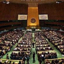 ����������������-�������������� - چالشهای جهان روی میز رهبران در هفتاد و دومین مجمع عمومی سازمان ملل