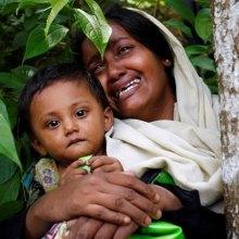 مسلمانان-میانمار - نگاهی به وضعیت مسلمانان روهینگیا در میانمار