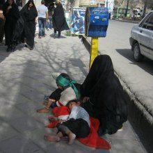 تلاش مسئولان زنجانی برای دفاع از حقوق کودکان و نوجوانان - حقوق کودکان. ایرنا