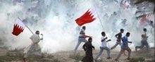 آمریکا و بریتانیا چشمان خود را به روی نقض حقوق بشر در بحرین بستهاند - بحرین. پرس تی وی