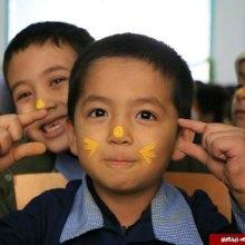 ���������� - سازمان بشردوستانه نروژ از تحصیل کودکان غیرمجاز افغانستانی در ایران تقدیر کرد