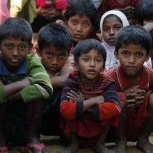 قاچاق مسلمانان روهینگیا