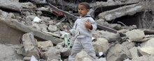 غیرنظامیان - ایجاد گروه کارشناسان منطقهای و بینالمللی برای نظارت و گزارش وضعیت حقوق بشر در یمن