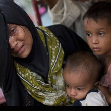 میانمار - اذعان سازمان ملل به