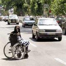 معلول - بهرهمندی 1.3 میلیون معلول از خدمات بهزیستی