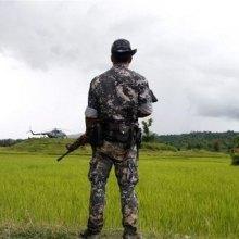 میانمار - فروش تسلیحات فوق پیشرفته اسرائیل به میانمار در جریان پاکسازی نژادی مسلمانان