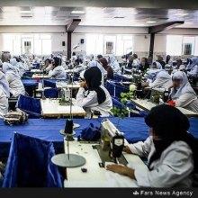 معصومه-ابتکار - پیگیری برای جذب ۱.۵ میلیارد دلار از صندوق ذخیره ارزی برای اشتغال زنان