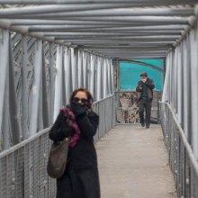 زنان - آزار زنان در فضاهای بی دفاع شهری