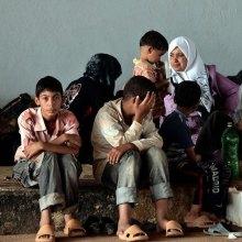 - امارات خانواده های سوری را اخراج میکند