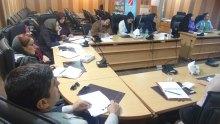 برگزاری کارگاه آموزشی «راه کارهای مداخله، پیشگیری، کاهش و درمان خشونت مبتنی بر جنسیت» - 2. پیشگیری و درمان خشونت (6)