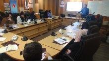 برگزاری کارگاه آموزشی «راه کارهای مداخله، پیشگیری، کاهش و درمان خشونت مبتنی بر جنسیت» - 2. پیشگیری و درمان خشونت (8)