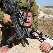 �������������� - بازداشت ۴۸۳ کودک فلسطینی از آغاز ۲۰۱۷