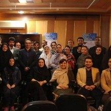 آموزش-و-شبیه-سازی - برگزاری اولین دوره جامع آموزشی و شبیهسازی شورای حقوقبشر