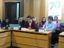 برگزاری دوره جامع آموزشی و شبیهسازی شورای حقوقبشر همزمان با روز جهانی حقوق بشر - قرایت بیانیه کشورها و سمنها (9)
