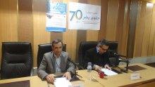 برگزاری دوره جامع آموزشی و شبیهسازی شورای حقوقبشر همزمان با روز جهانی حقوق بشر - گزارش گزارشگر ویژه امور اقلیتها دکتر نصرالهی (1)