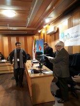 برگزاری دوره جامع آموزشی و شبیهسازی شورای حقوقبشر همزمان با روز جهانی حقوق بشر - ارایه گواهی نامه (4)