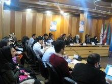 برگزاری دوره جامع آموزشی و شبیهسازی شورای حقوقبشر همزمان با روز جهانی حقوق بشر - شرکتکنندگان (1)