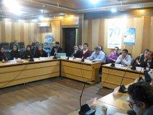 برگزاری دوره جامع آموزشی و شبیهسازی شورای حقوقبشر همزمان با روز جهانی حقوق بشر - شرکتکنندگان (2)